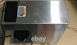 BUNN 12 Cup Automatic Commercial USE Coffee Maker with 3 Warmers CWTF15 #d646