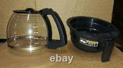 BUNN 33200.0001 Commercial Coffee Maker Pour Over Brewer Warmer Machine Pourover