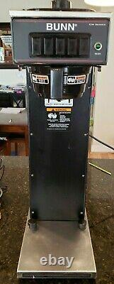 BUNN CW15-TS Industrial Pourover Coffeemaker Brewer Fully Tested
