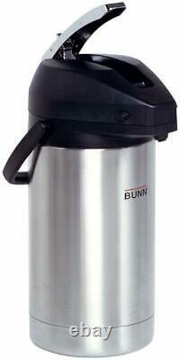 BUNN Coffee Maker / Brewer Machine VPR-APS Series With Two Airpots