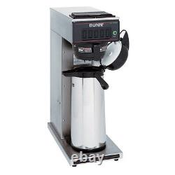 Bunn 23001.0000 Single Airpot Coffee Maker Brewer Pourover System