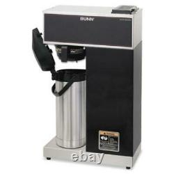 Bunn 33200.0014 Vpr-aps Pourover Thermal Coffee Brewer With 2.2l Airpot