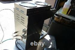 Bunn Coffee Maker Model Cwtf 35-1l/2apf, Hot Water, 3 Elements, 900 Items On E Bay