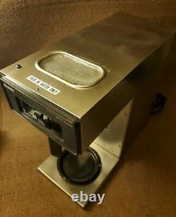 Bunn Coffee Maker VP17-1 Pourover Commercial Coffee Maker 12cup 13300.0001