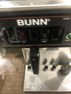 Bunn Commercial Coffee Maker CWTF Twin-APS