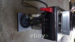 Bunn Commercial Coffee Maker CW Series FREE SHIPPING