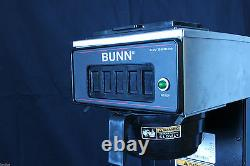 Bunn Cw15-ts Commercial Pourover Coffee Maker Brewer Tested Cleaned Workready