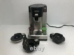 Bunn MY CAFE 1 Cup Coffee Espresso Maker Model MCU 4 Drawers Attachments Filters