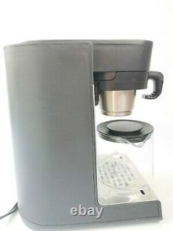 Bunn MY CAFE 1 Cup Coffee Espresso Maker Model MCU With 1 Drawer Attachment