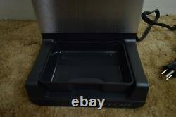 Bunn My Cafe 1 Cup Coffee Espresso Maker Model MCU With 1 Drawers Attachment