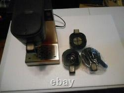 Bunn My Cafe Single Cup MCU Coffee Maker Includes ALL 4 Drawers Tested Working