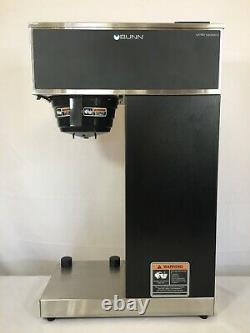 Bunn VPR-APS Pourover Coffee Maker 33200.0010 Commercial Coffee Machine