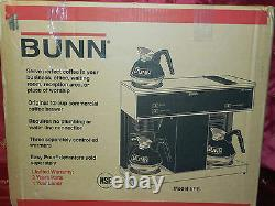 Bunn, VPS, Pour over, 04275.0031, 12 Cup, Coffee, coffee brewer, VPR