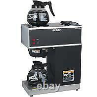 Bunn coffee maker commercial 33200.0015 BOX IS DISTRESSED