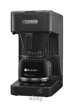 Coffee Maker Brewer Countertop Machine Drip-Free Carafe Home Office Kitchen