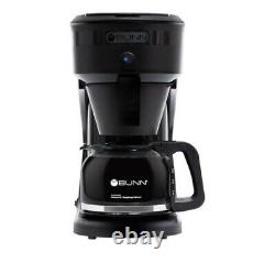 Coffee Maker Speed Brew Select Kitchen Appliances Home Black 10 Cup