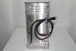 Used Bunn 38700.0011 AXIOM-DV-TC Thermal Carafe 7.5 Gallons/Hour Coffee Brewer