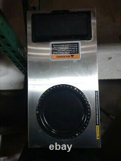 Used Bunn Pourover Commercial Coffee Maker
